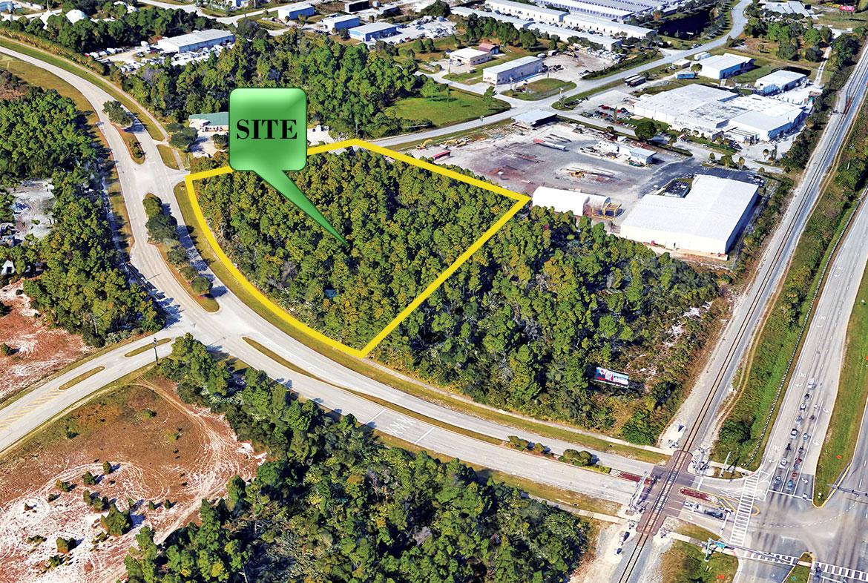 Viera Blvd Melbourne FL   Watson Commercial Real Estate - Florida map viera