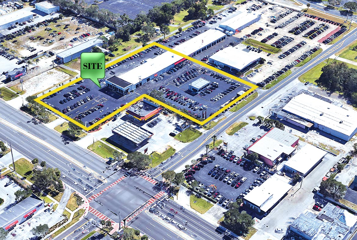 445 east merritt island causeway watson commercial real - Bj s wholesale club garden city ny ...